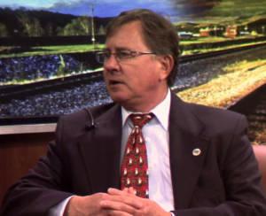 Jay Scudder, City Manager
