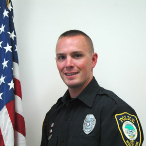Cpl. Jacon Moore