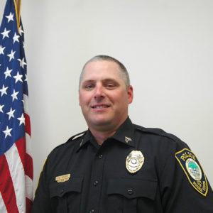 Sgt. John Snider