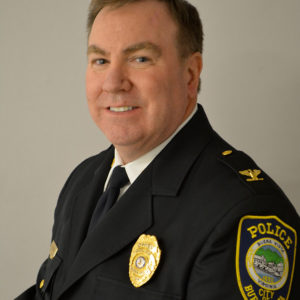 Chief Keith Hartman