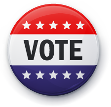 City Hall - Voting